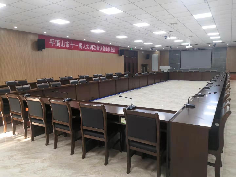 <span>河南平顶山市委党校</span>
